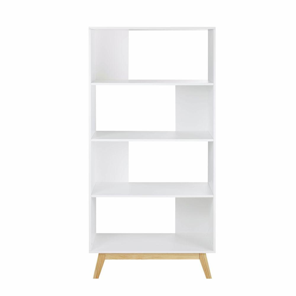 Bibliothèque blanche
