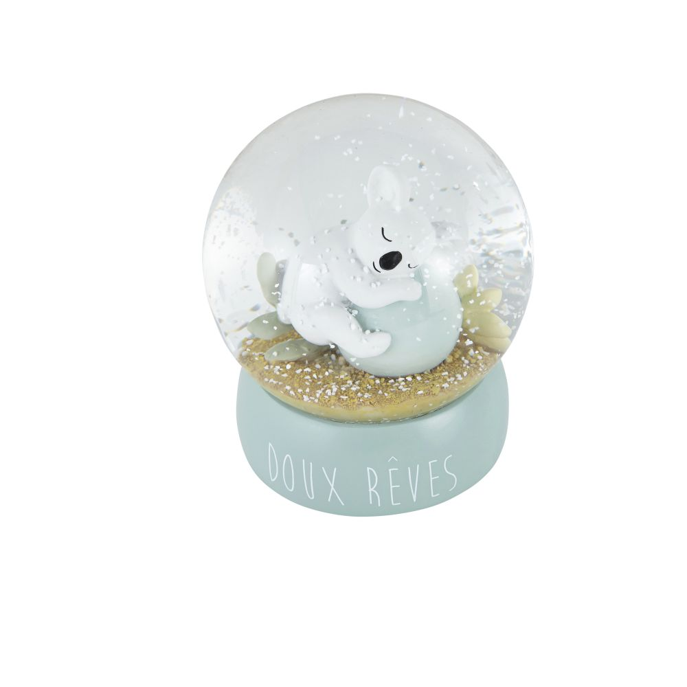 Boule à neige koala
