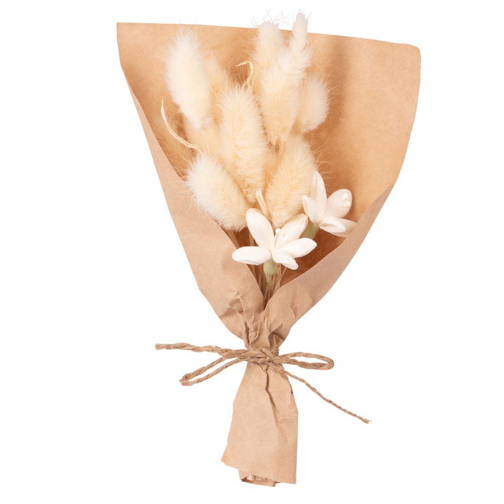 Bouquet de chatons séchés