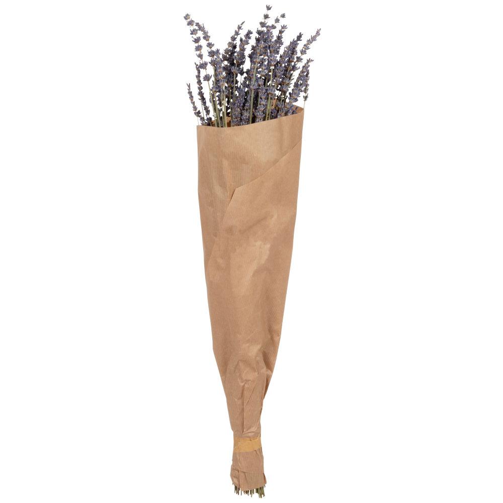Bouquet de lavande séchée