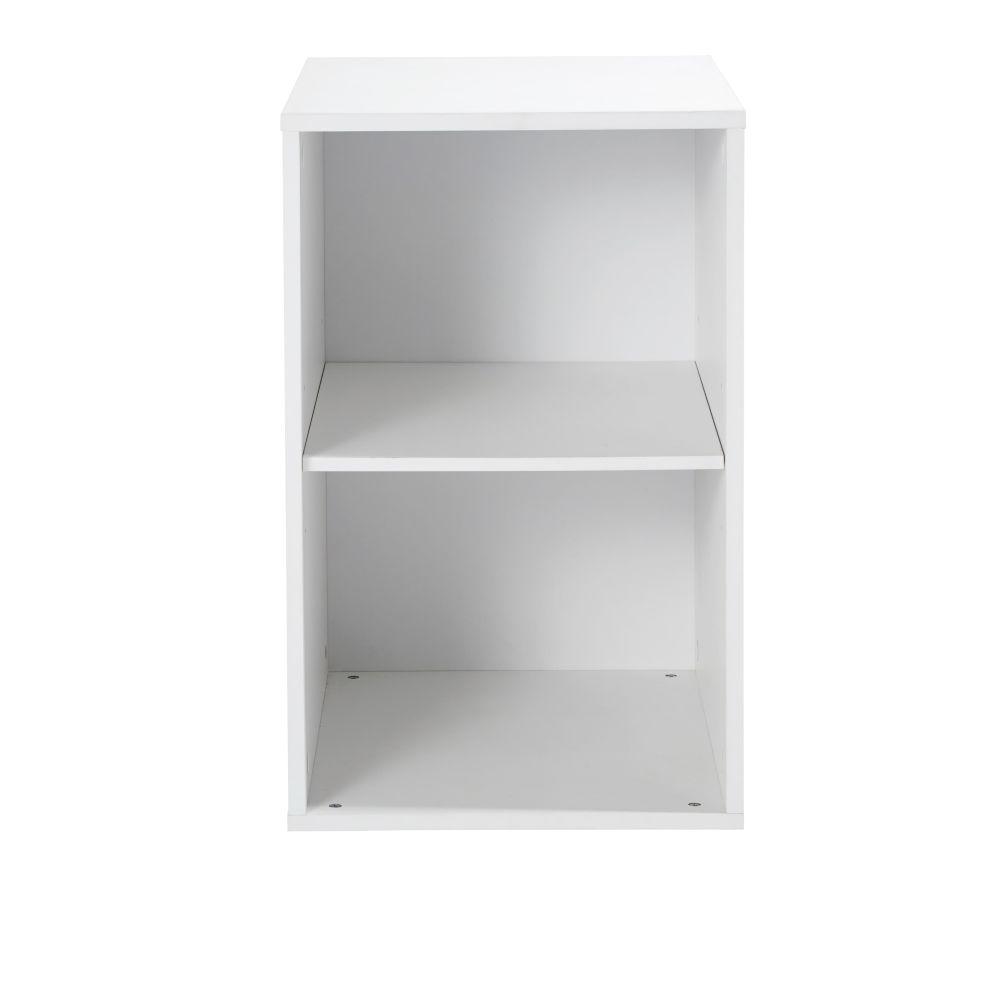 Caisson pour bureau avec 1 étagère
