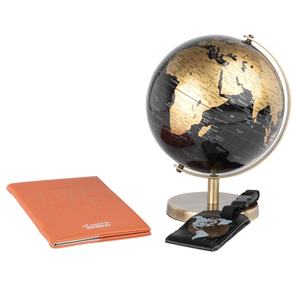 Coffret 3 accessoires de voyage