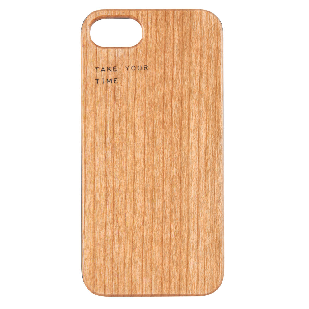 Coque Iphone 6/7/8/SE marron