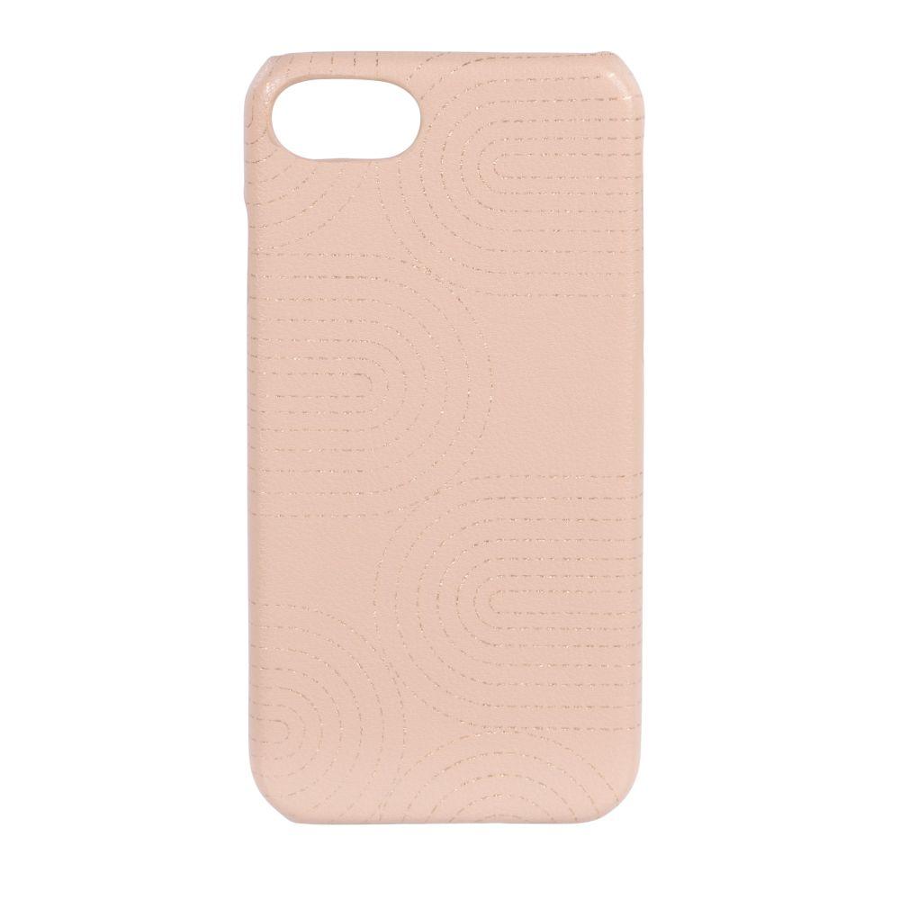 Coque IPhone 6/7/8/SE rose