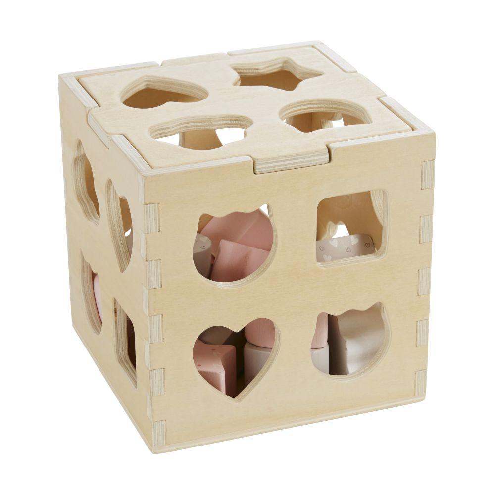 Cube d'activité en schima