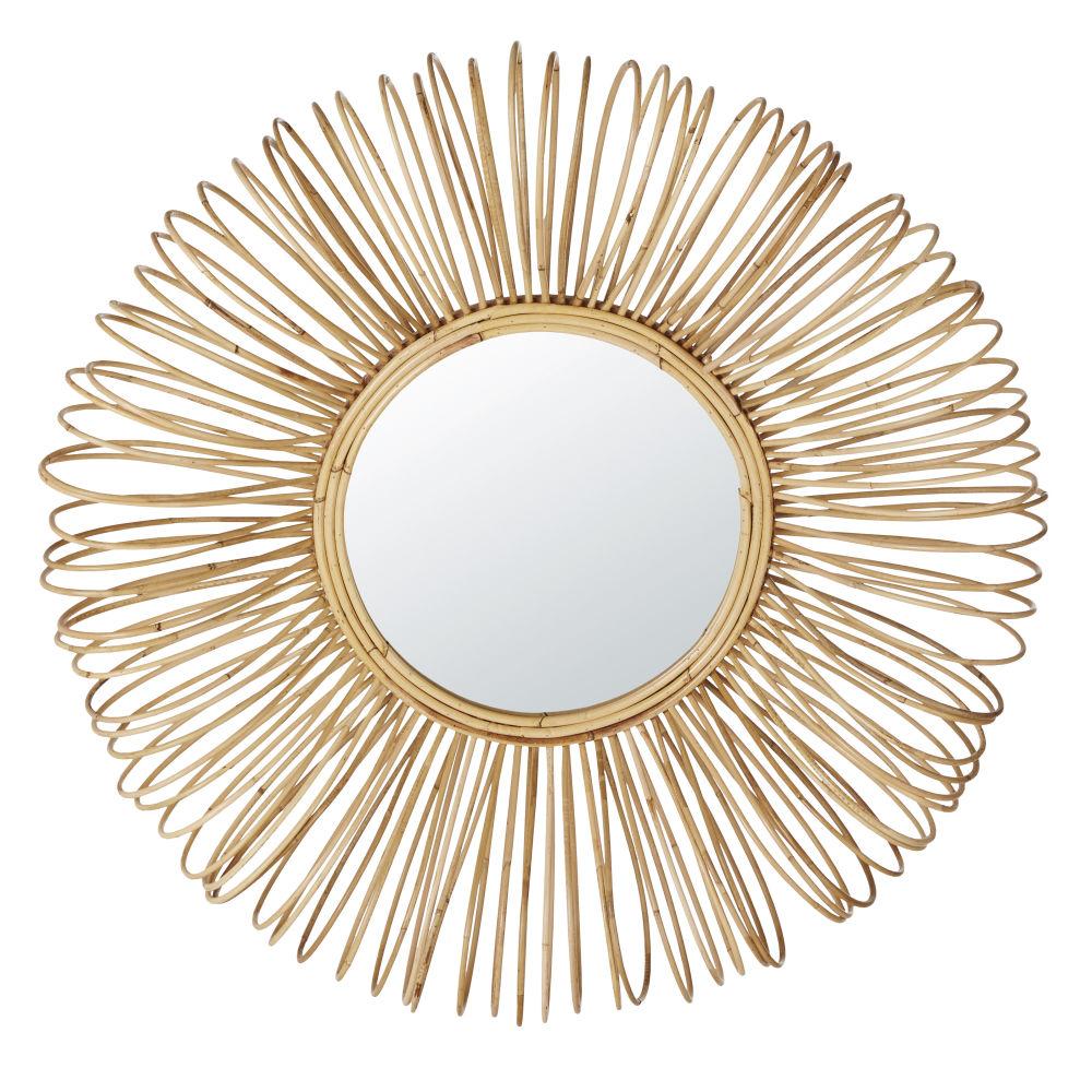 Miroir rond D89