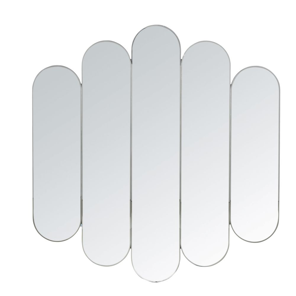Miroirs ovales 110x115