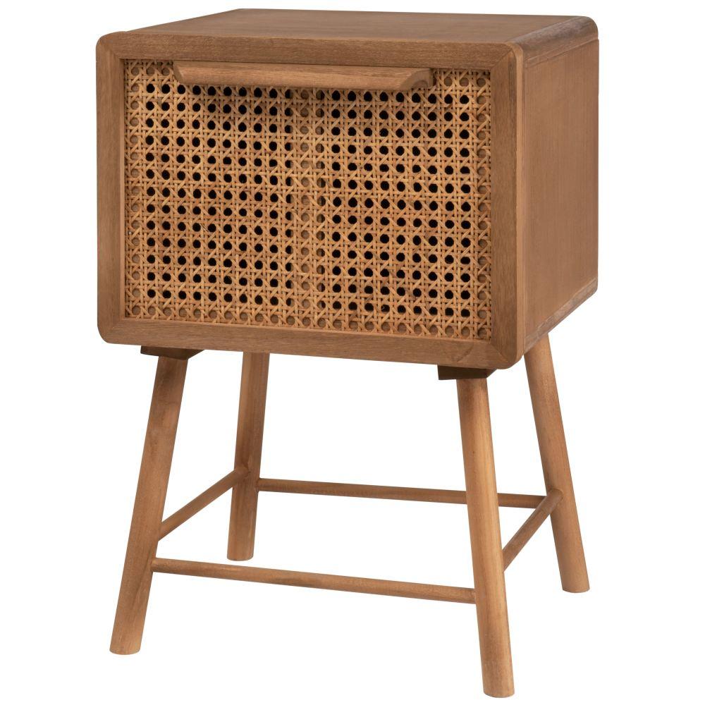 Petit meuble de rangement 1 tiroir