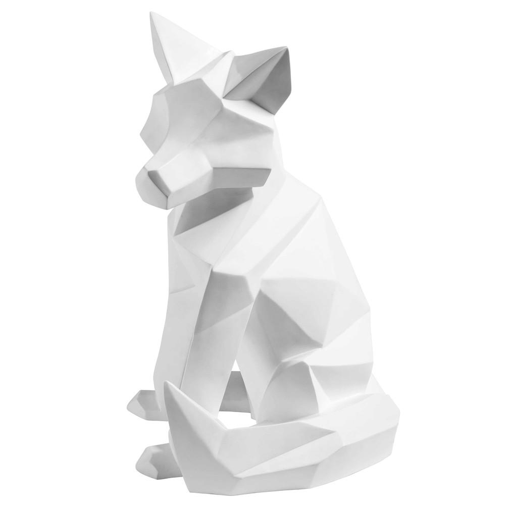 Statuette Renard Arthur