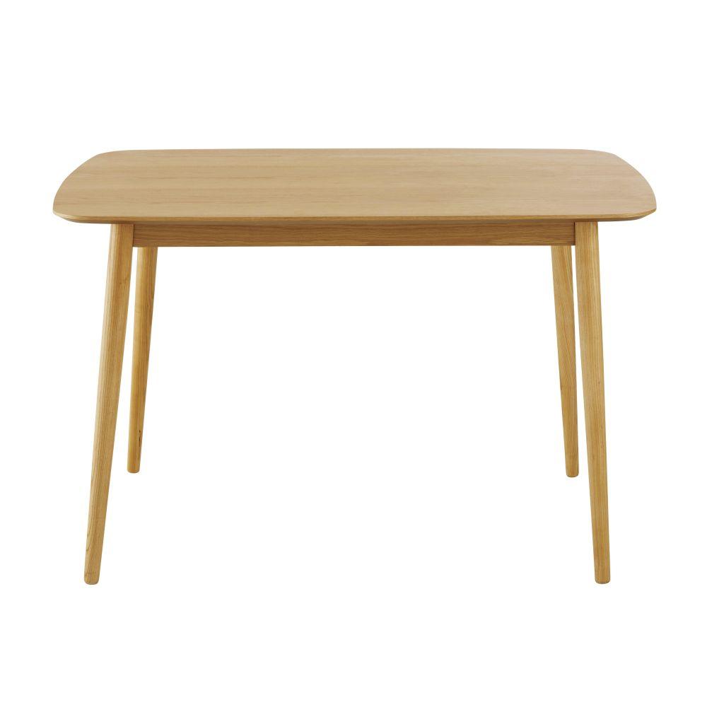 Table à manger 6 personnes L120