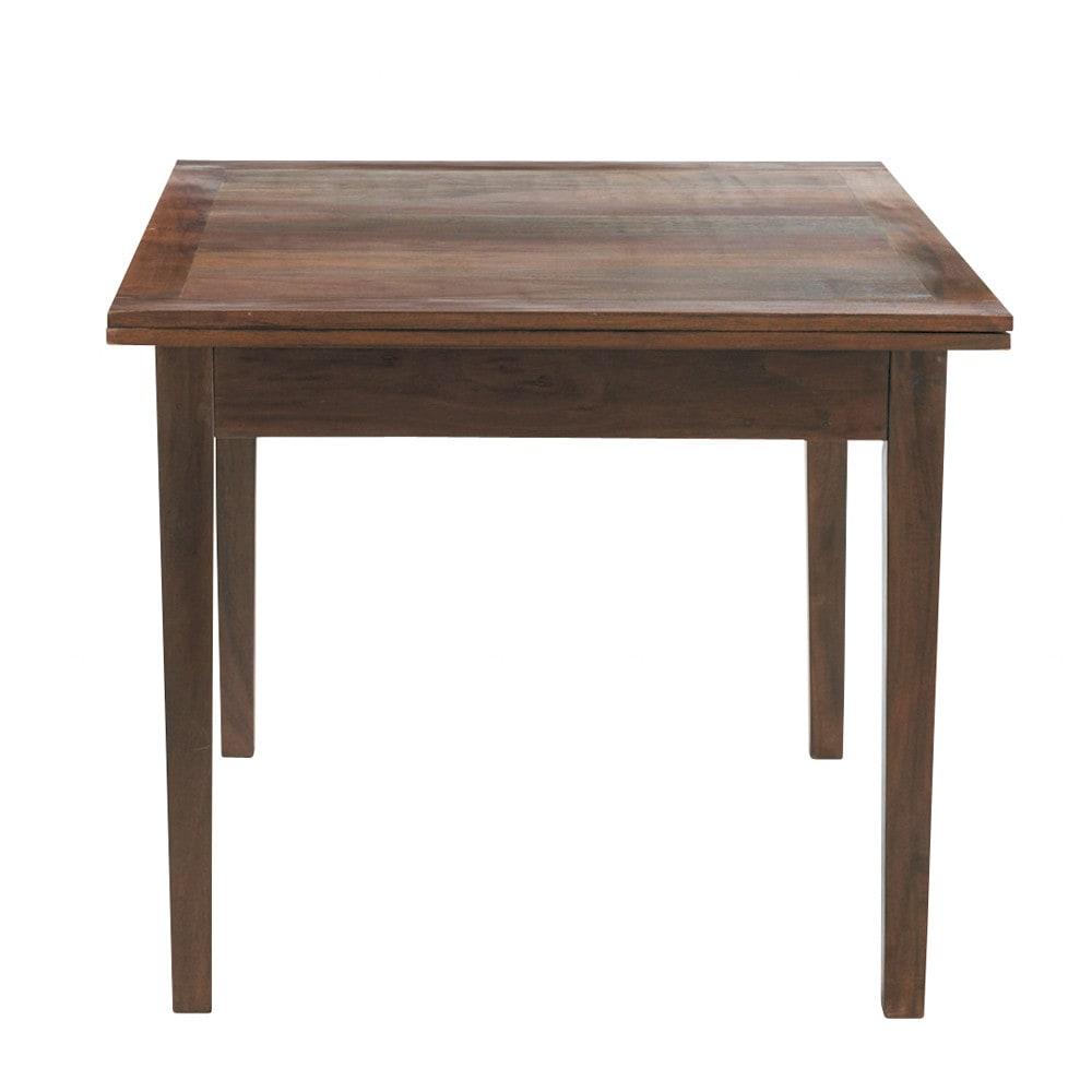 Table à manger extensible 4 à 8 personnes L90/180