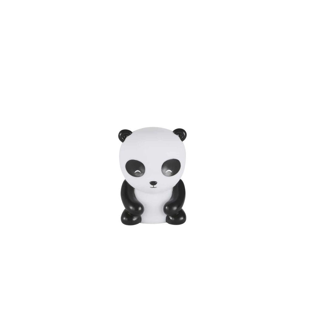 Veilleuse Panda Blanc Et Noir