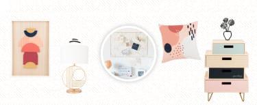 Meuble, idée déco, canapé et luminaire | Maisons du Monde