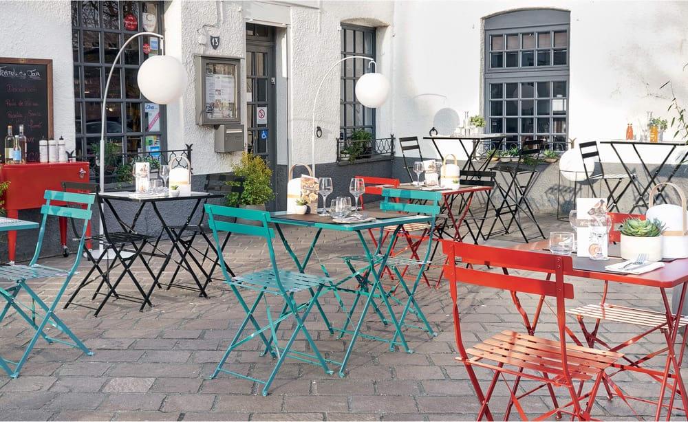 Best Table De Jardin Pliante Maison Du Monde Pictures - House Design ...
