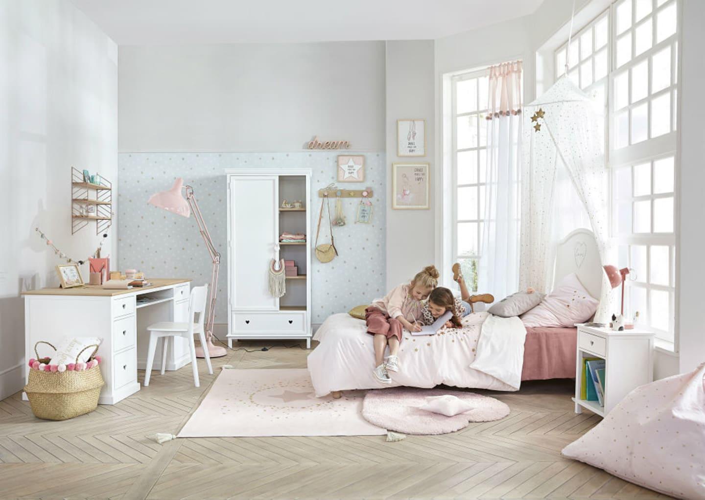Camere Vintage Per Ragazze 10 idee per arredare e decorare una camera da bambini