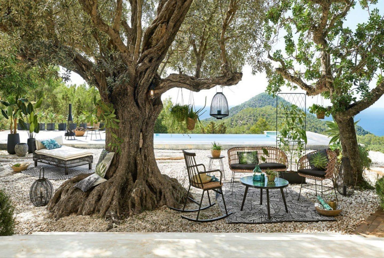 Coin Détente Petit Jardin Zen aménager son jardin : des conseils qui ont du style