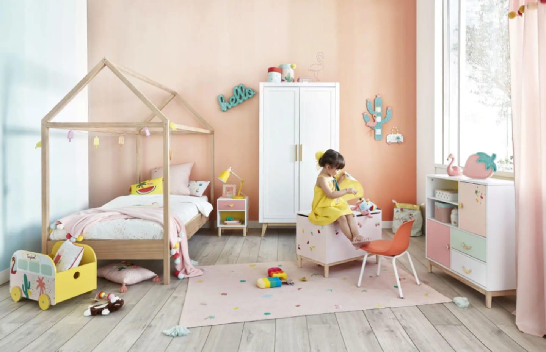 Camere Vintage Per Ragazze camerette per bambini e ragazzi: idee per arredarle