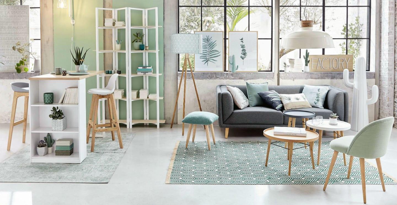 Comment Nettoyer Un Canapé En Cuir Gris Clair comment nettoyer et entretenir son canapé ? | maisons du monde