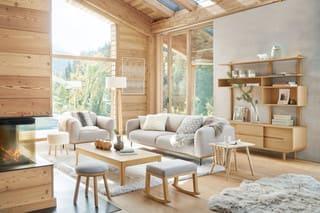 Arredare il soggiorno in stile moderno: idee e consigli ...