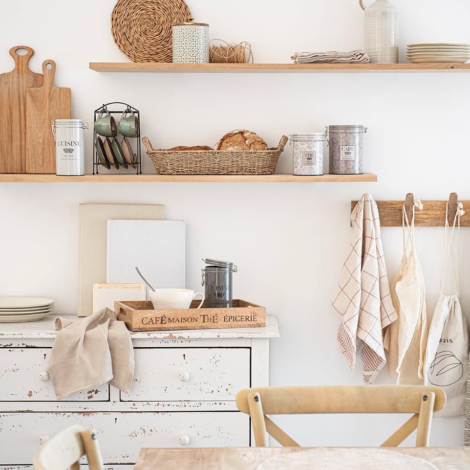 créer un coin cuisine dans un studio