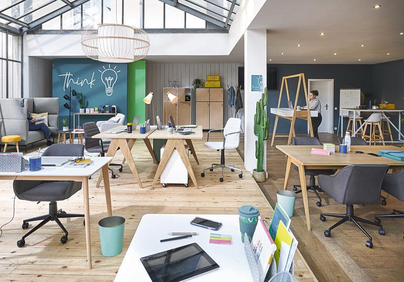 Un quiz pour creer un espace de travail qui correspond a vos collaborateurs
