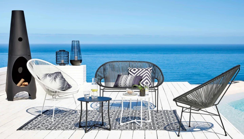 Maison Du Monde Terrazzo arredo per il terrazzo: stili, soluzioni e idee | maisons du