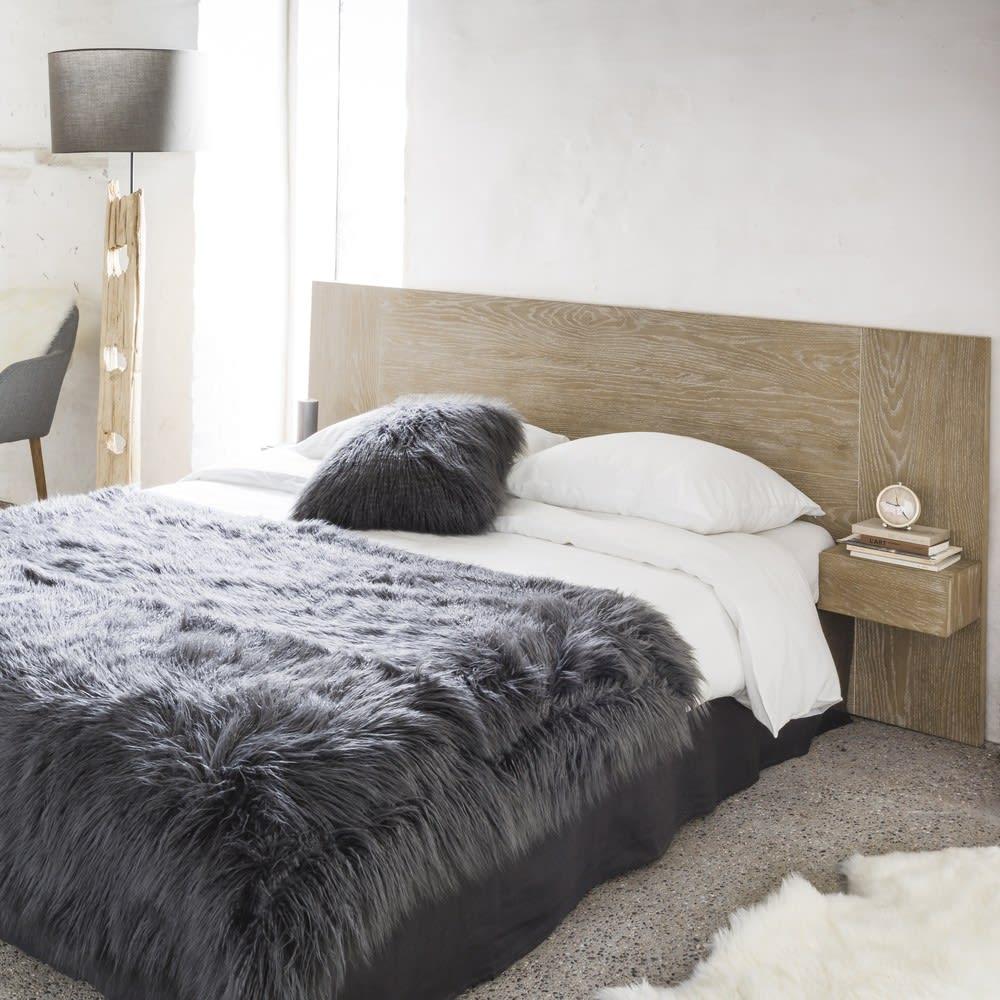 Bett Kopfteil 160 Baltic Maisons Du Monde
