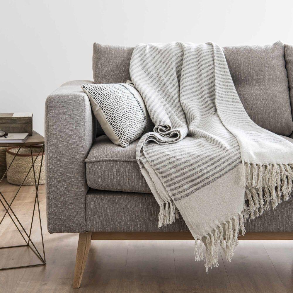 bout de canap filaire jason maisons du monde. Black Bedroom Furniture Sets. Home Design Ideas