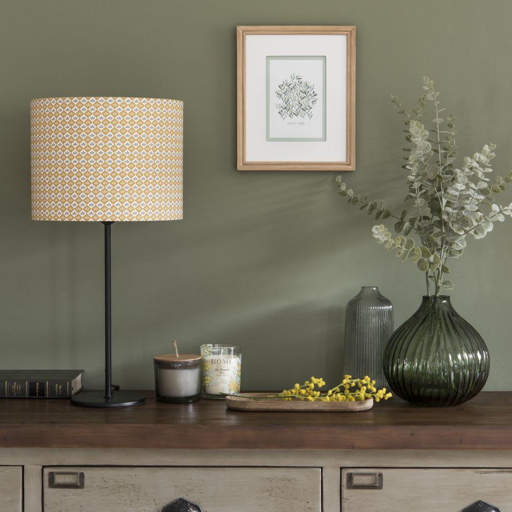 cadre photo en paulownia 13x18 maisons du monde. Black Bedroom Furniture Sets. Home Design Ideas