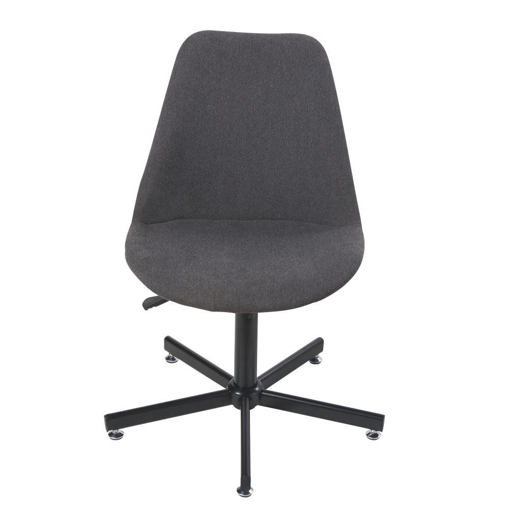 chaise de bureau a roulettes géant