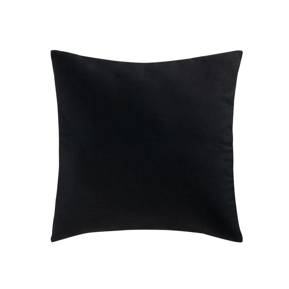 coussin chien 45 x 45 cm charles maisons du monde. Black Bedroom Furniture Sets. Home Design Ideas