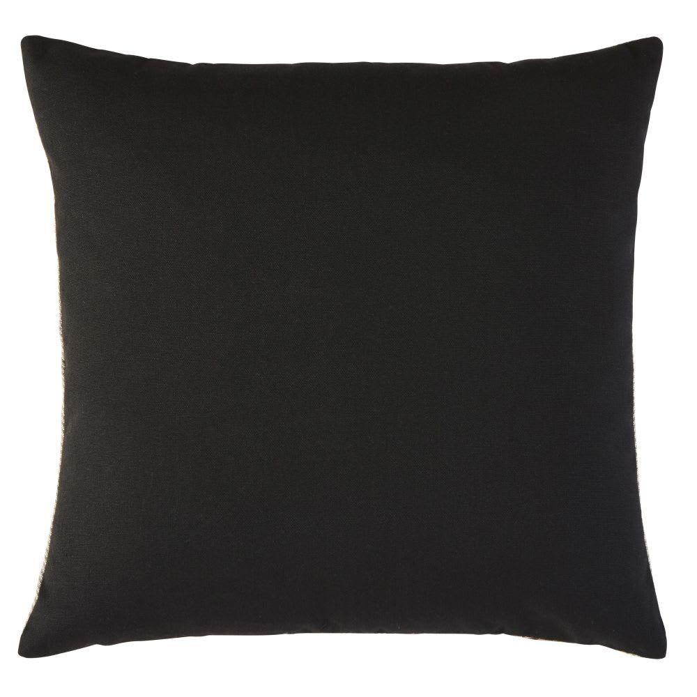 coussin chien 45 x 45 cm edgar maisons du monde. Black Bedroom Furniture Sets. Home Design Ideas