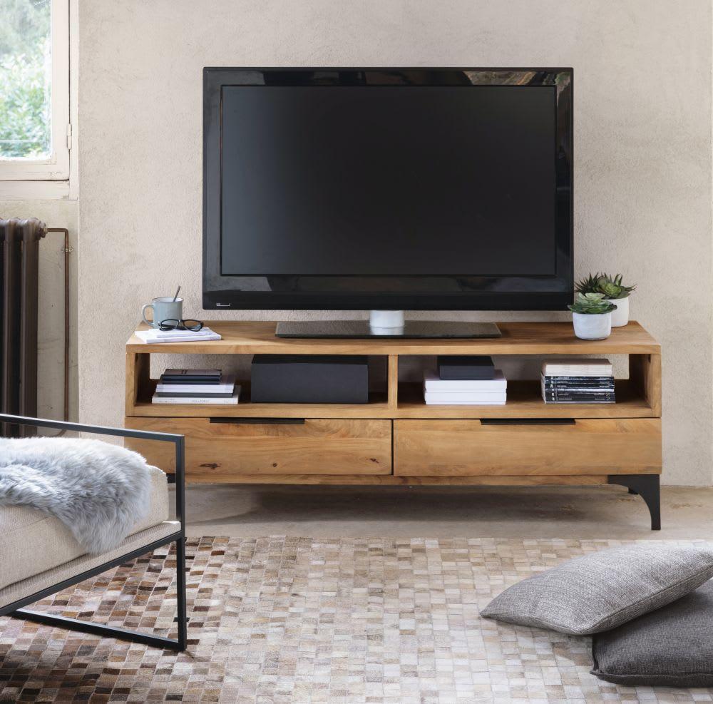 coussin chin noir et blanc 45x45 godani maisons du monde. Black Bedroom Furniture Sets. Home Design Ideas