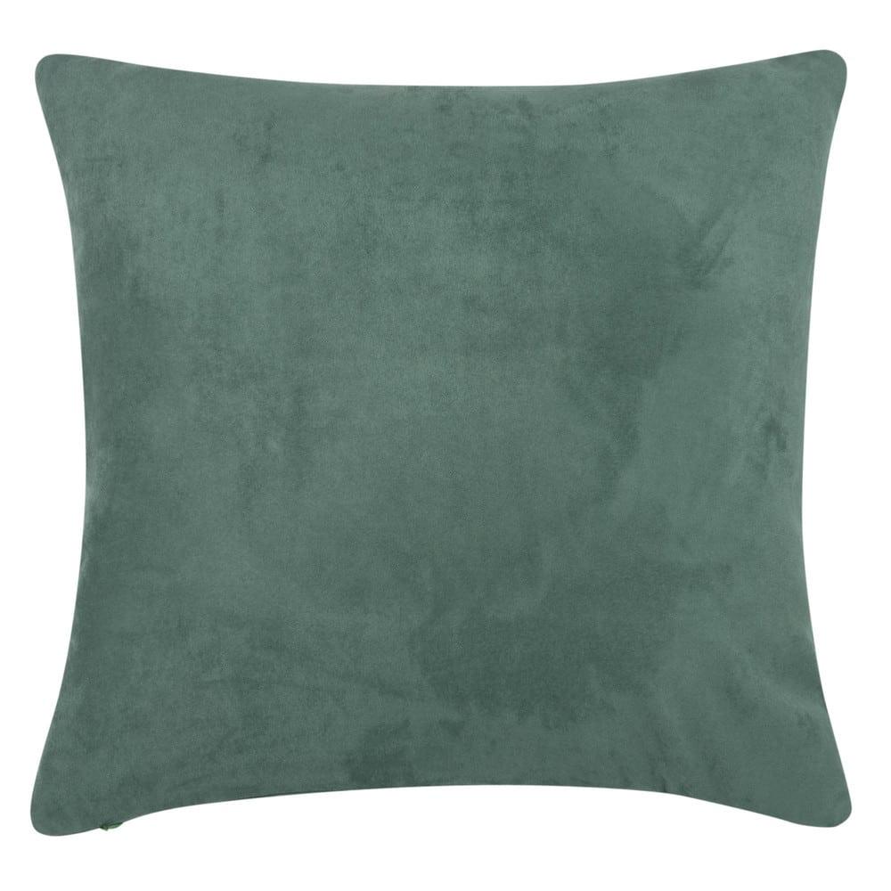Coussin vert jade 60x60 Swedine   Maisons