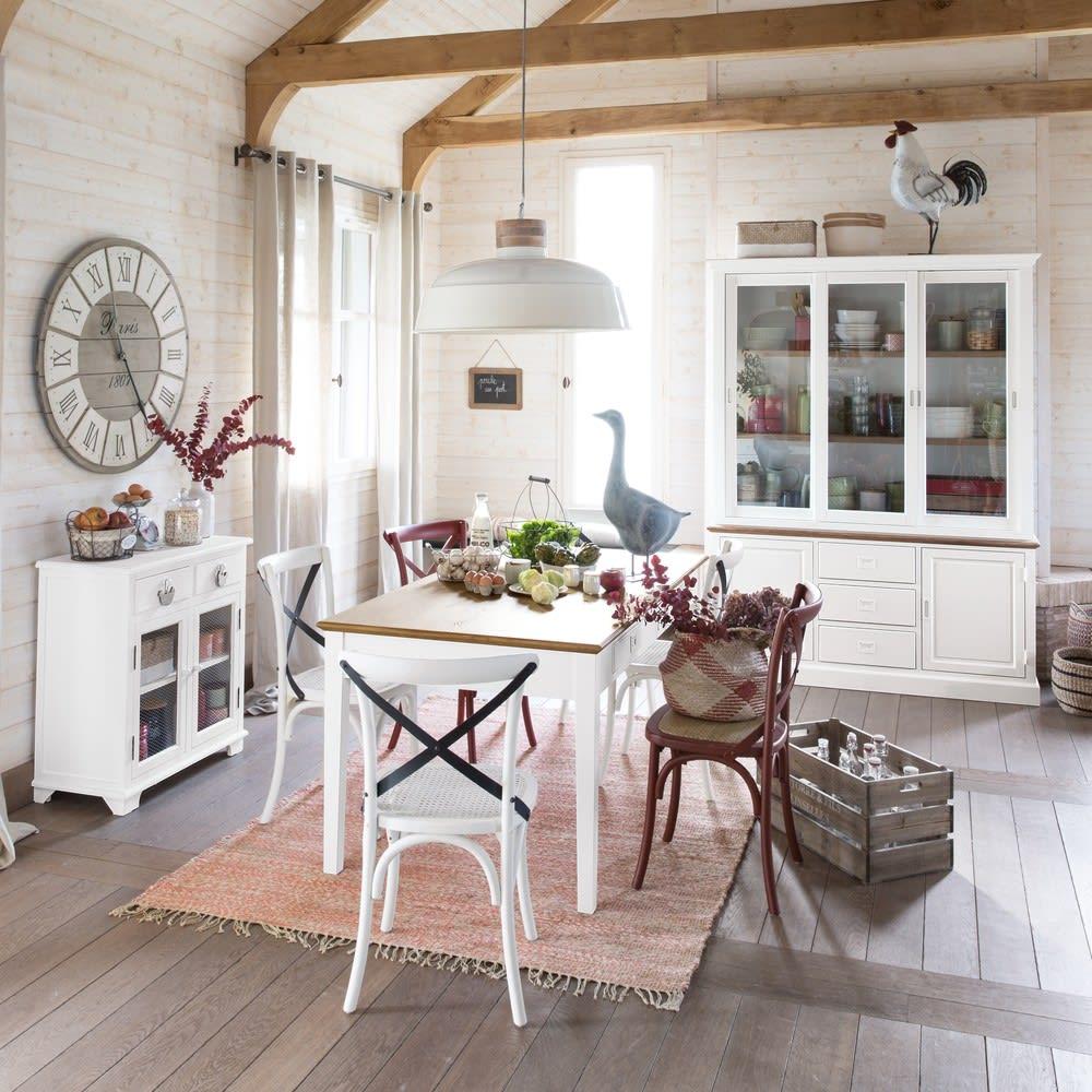 d co de jardin oie en r sine et m tal gris h41 ginette. Black Bedroom Furniture Sets. Home Design Ideas