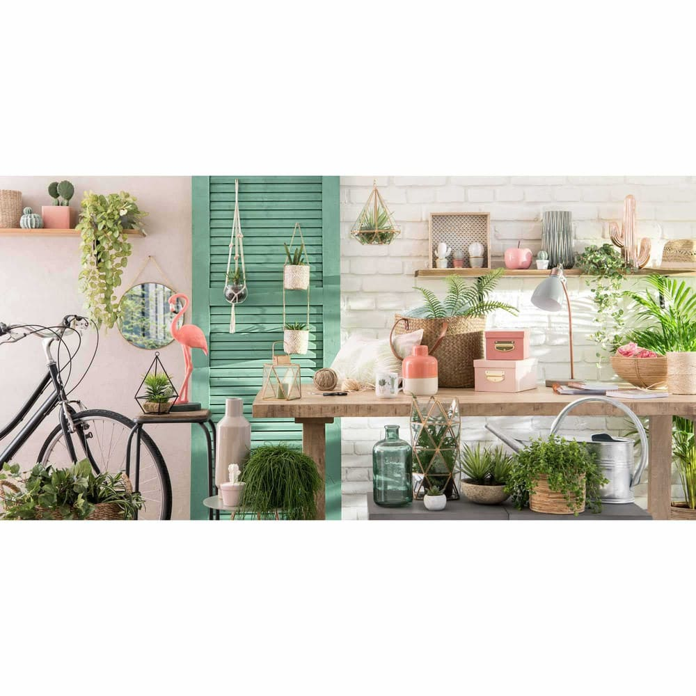 esstisch aus mangoholz 6 8 personen l180 farmers. Black Bedroom Furniture Sets. Home Design Ideas