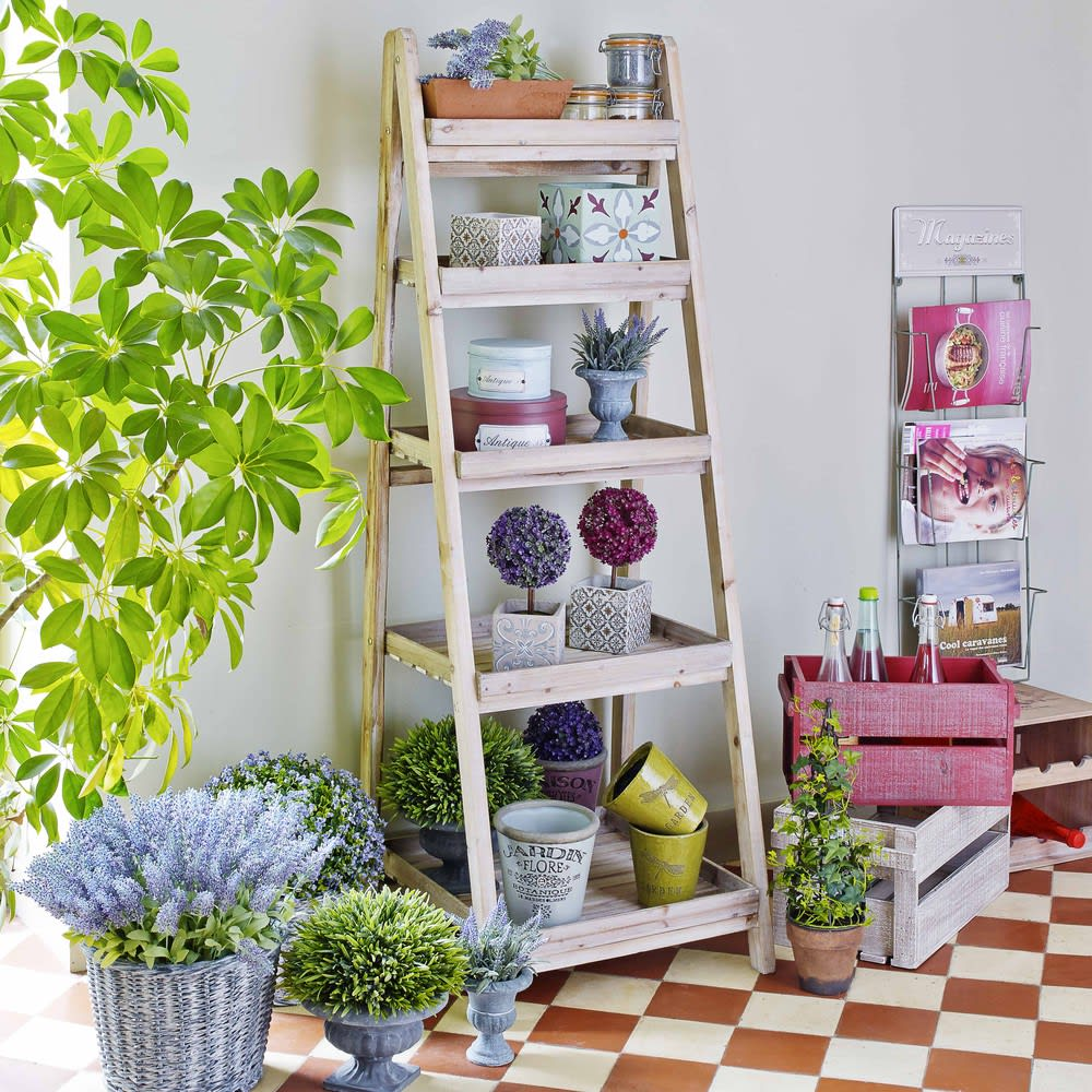 tag re chelle blanchie l 50 cm florentine maisons du monde. Black Bedroom Furniture Sets. Home Design Ideas