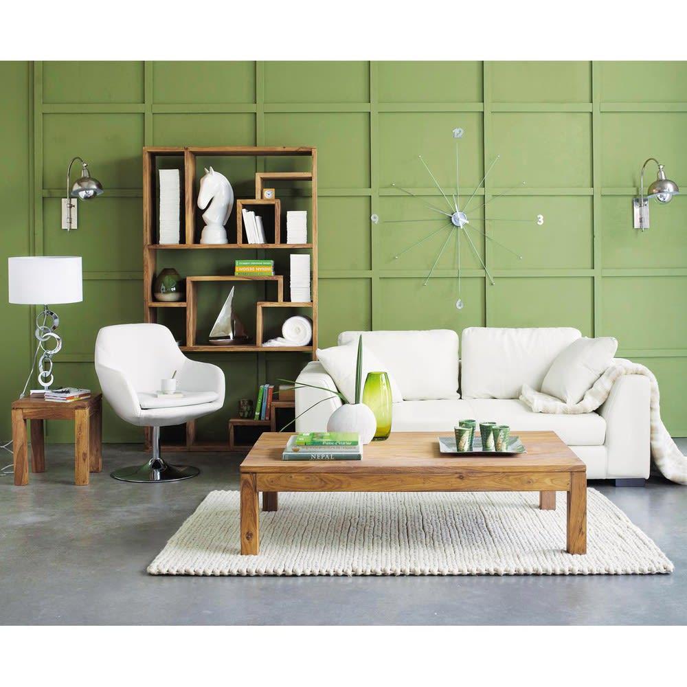 tag re en sheesham massif stockholm maisons du monde. Black Bedroom Furniture Sets. Home Design Ideas