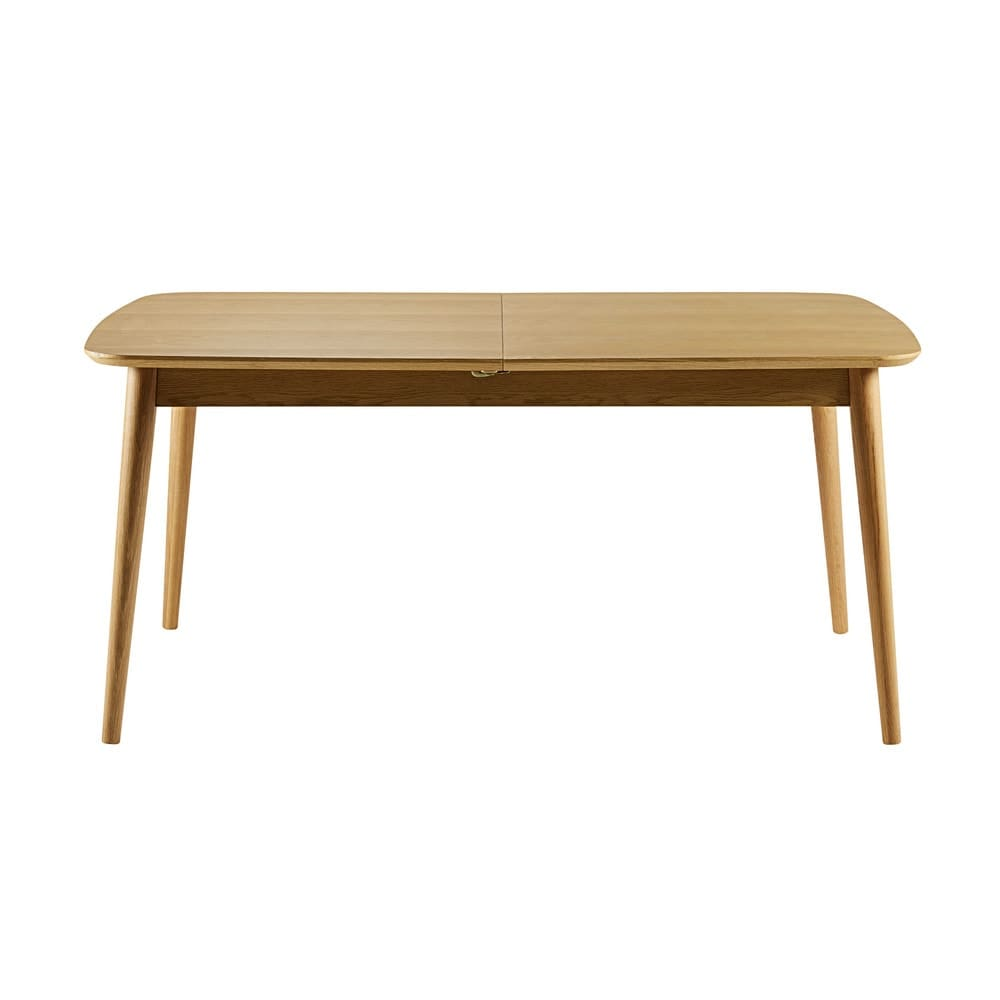 Table Extensible Maison Du Monde.Extendible 6 10 Seater Dining Table L160 230