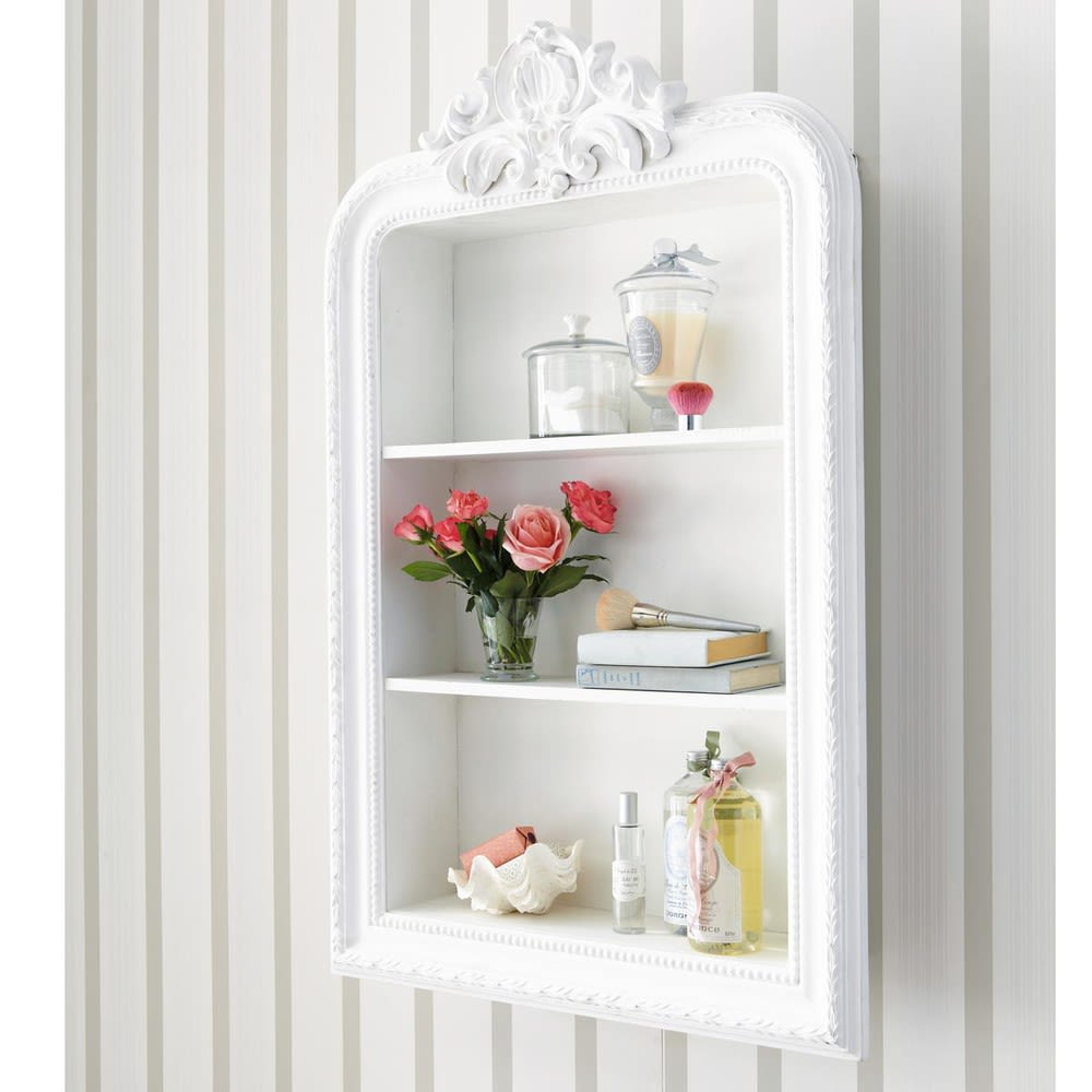 Decoration Chambre Style Western Chambre Style Romantique Moderne ...