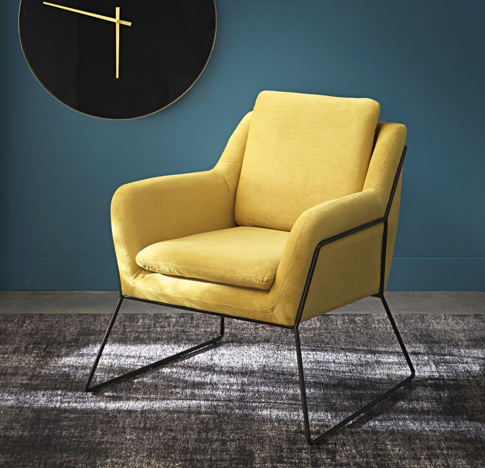 horloge miroir fum en m tal dor d71 cody maisons du monde. Black Bedroom Furniture Sets. Home Design Ideas