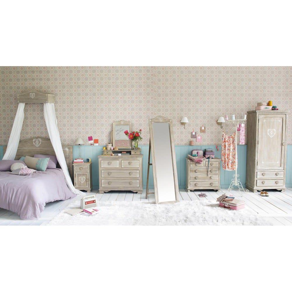 La chambre bébé de Camille | Mon Bébé Chéri