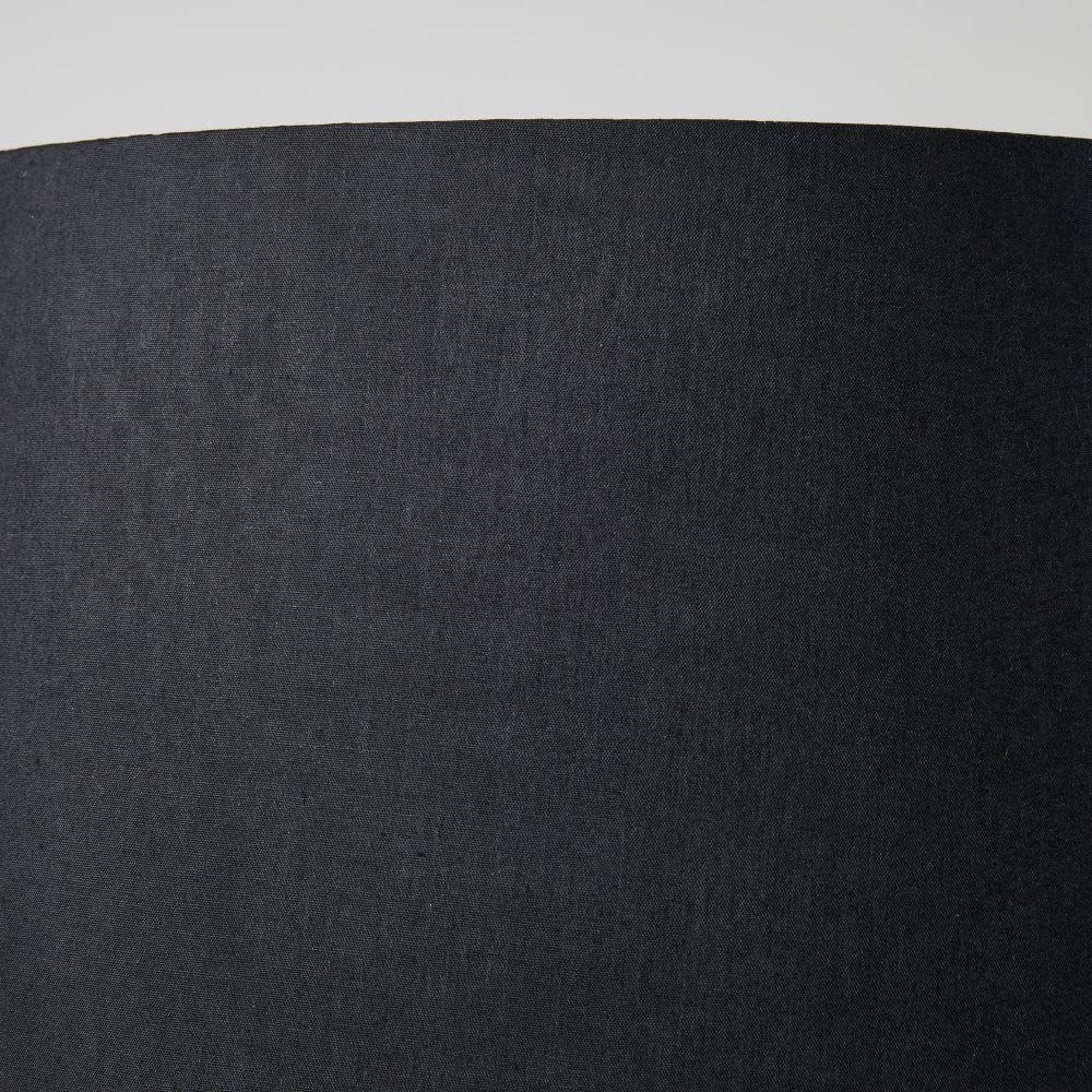 lampe aus schwarzem metall kivu maisons du monde. Black Bedroom Furniture Sets. Home Design Ideas
