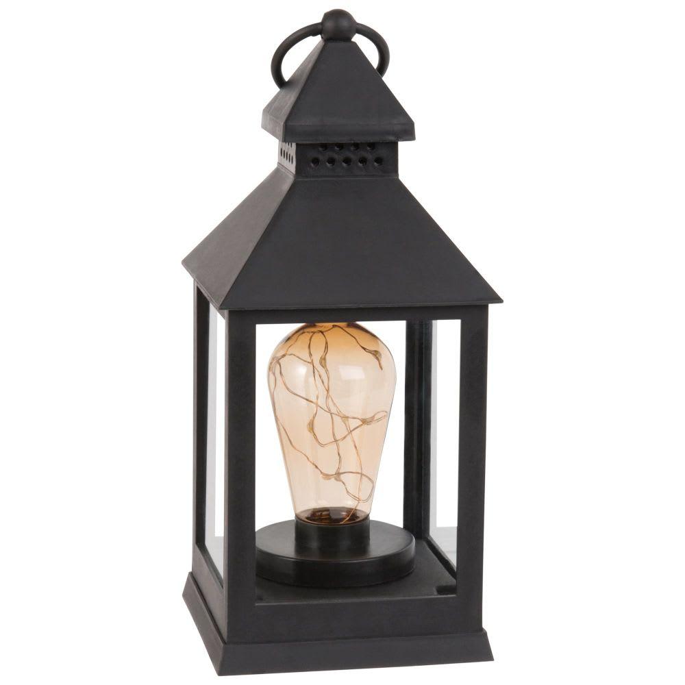 Maison Du Monde Lanterne.Lanterne Noire Tianna Maisons Du Monde