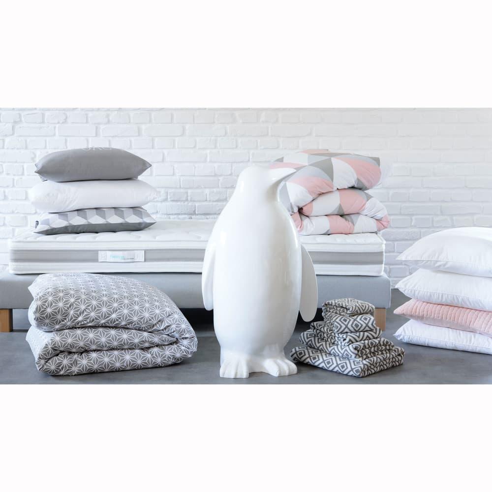 matelas mousse haute r silience 90x190cm simeon maisons. Black Bedroom Furniture Sets. Home Design Ideas