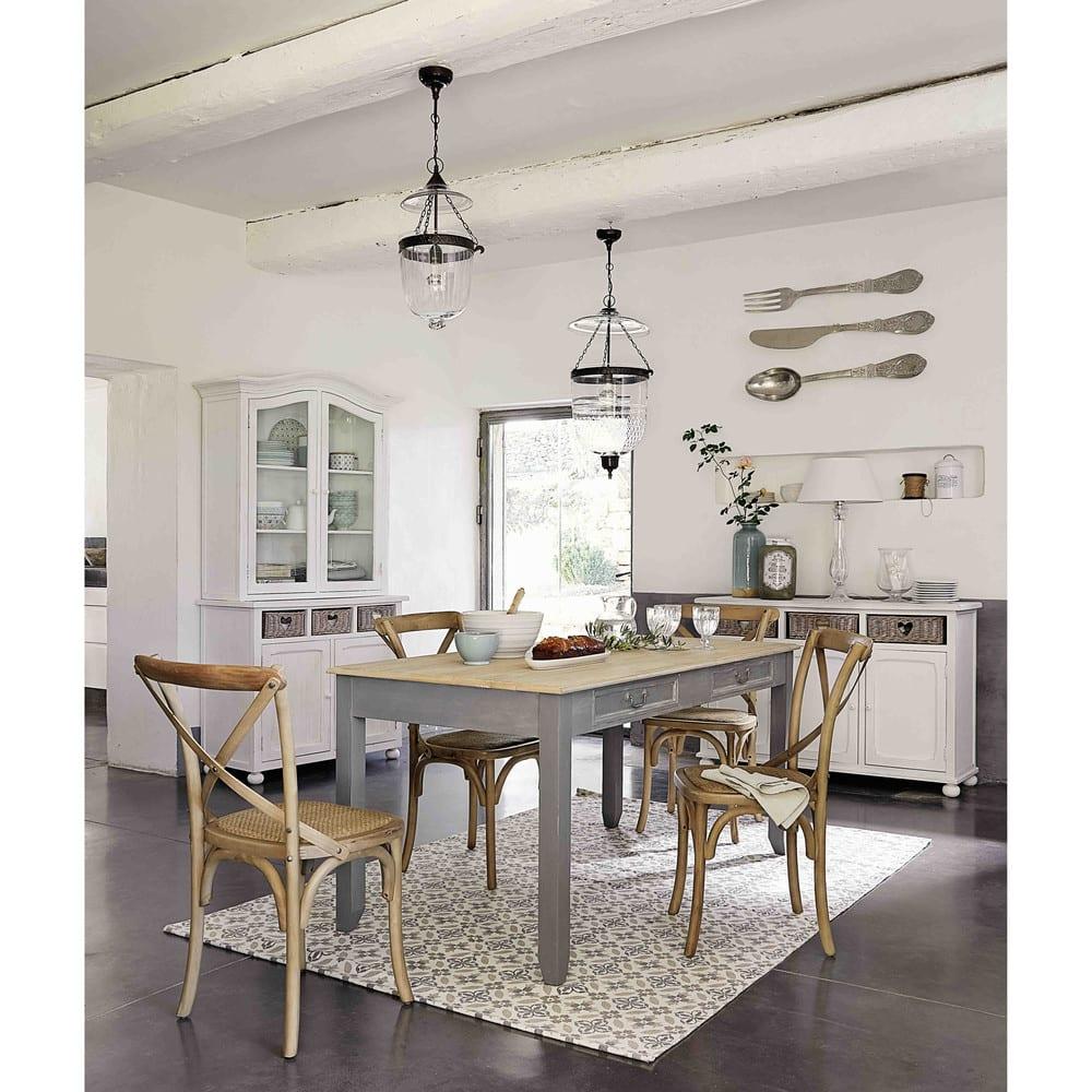 Muurdecoratie Keuken Bestek.Metalen Wanddecoratie Van Bestek Sylvestre Maisons Du Monde