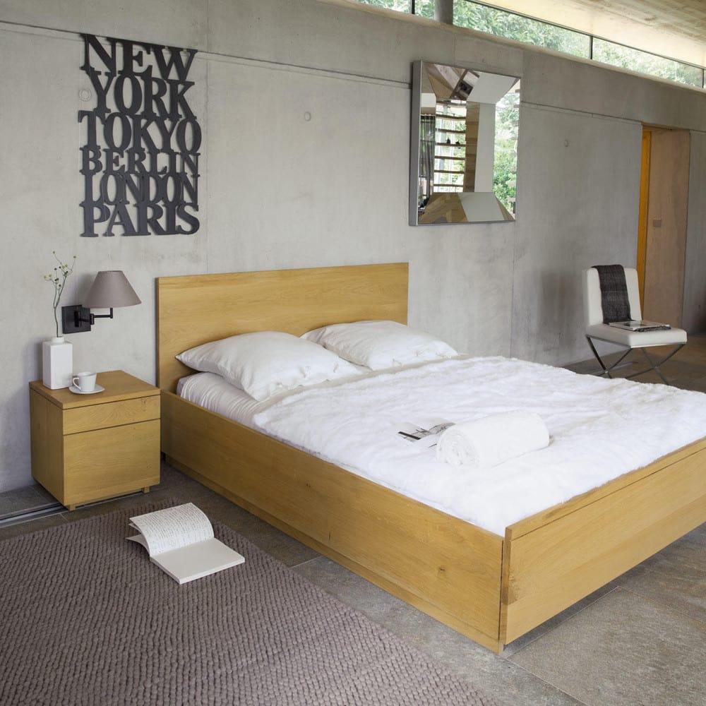 Stuhl Aus Kunstleder Und Edelstahl Weiß Kyoto