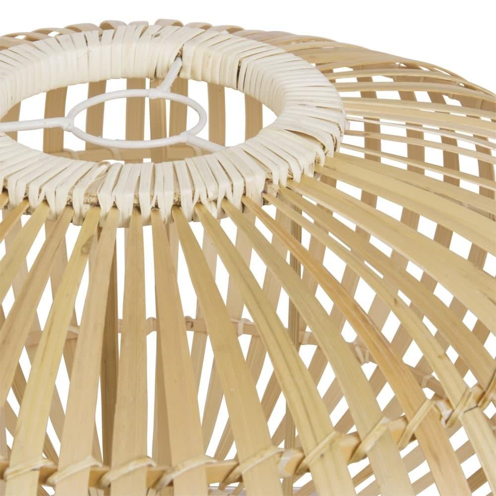 suspension en bambou abidjan maisons du monde. Black Bedroom Furniture Sets. Home Design Ideas
