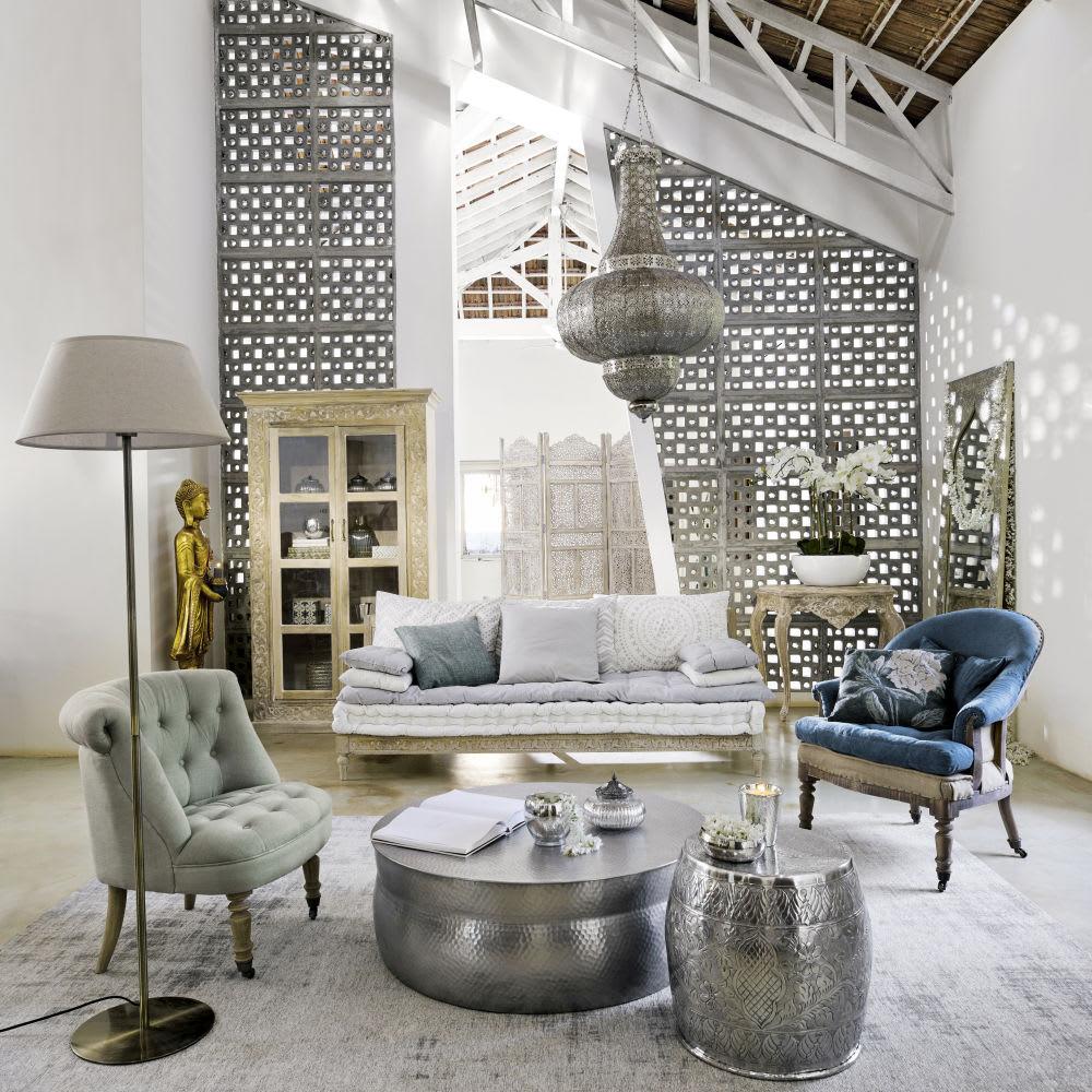 suspension non lectrifi e en m tal cisel d48 istanbul. Black Bedroom Furniture Sets. Home Design Ideas