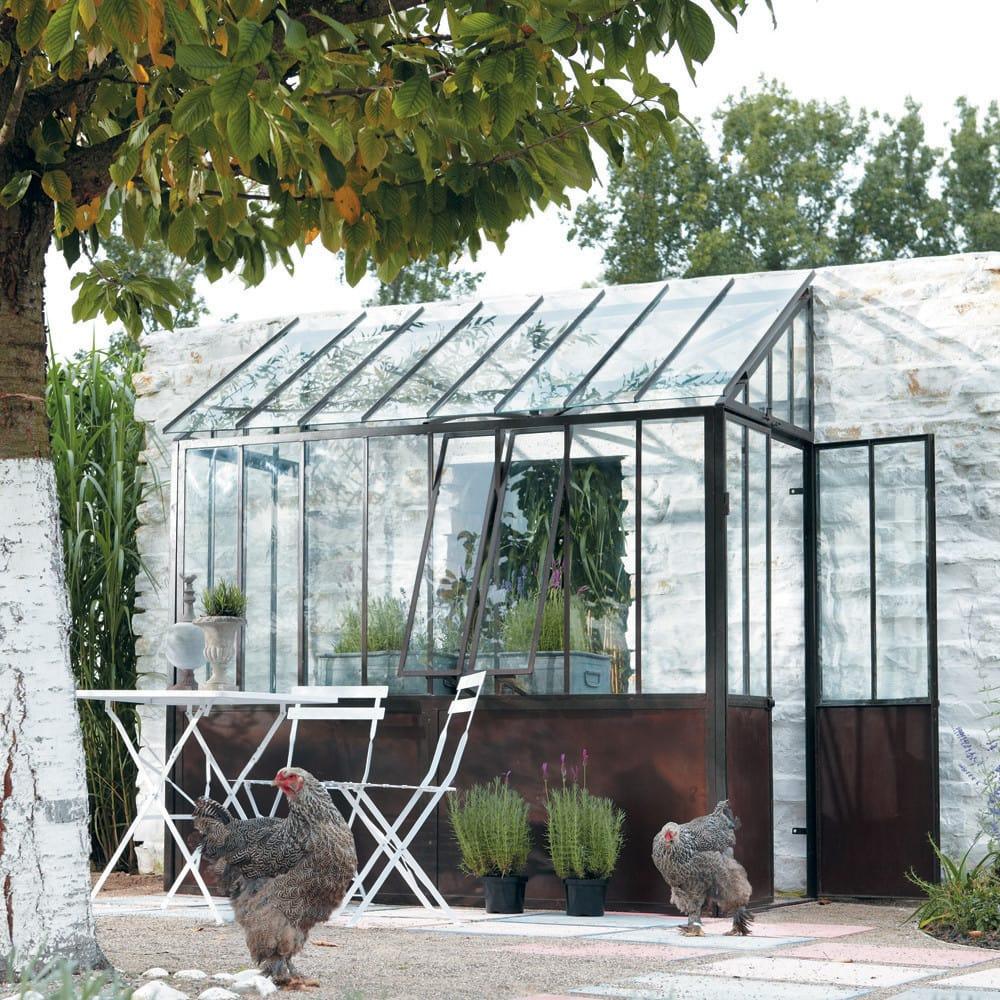 table de jardin pliante en m tal poxy blanc 2 personnes. Black Bedroom Furniture Sets. Home Design Ideas